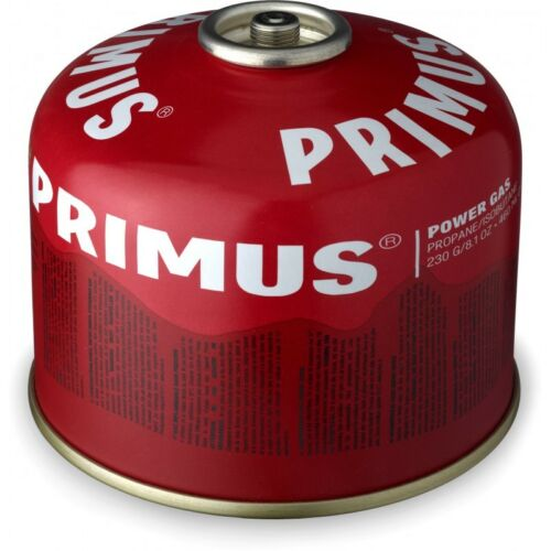 Primus Power Gas 4 Season Mix for Camping Stove 230g MULTIBUY SAVINGS!