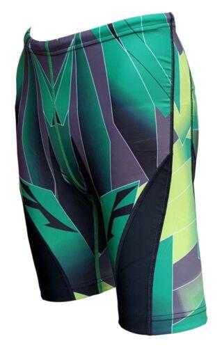 ACCLAIM Fitness Beijing Ladies St Tropez Training Keep Fit Lycra Shorts Running