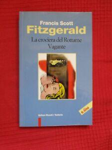 La-crociera-del-Rottame-Vagante-Francis-Scott-Fitzgerald