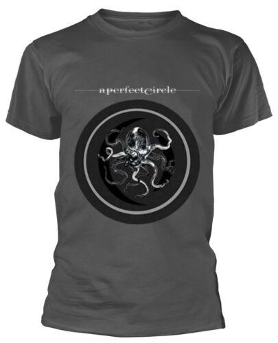NEW /& OFFICIAL! A Perfect Circle /'Octocircle 2018 Tour/' T-Shirt