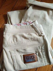Caricamento dell immagine in corso Pantaloni-jeans-lunghi-uomo-D-amp-G-Dolce - cb36d51dade
