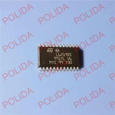 1PCS Controlador de motor paso a paso IC St DIP-24 L6219 E-L6219