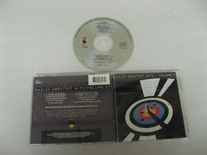 Eagles-greatest-hits-volume2-CD-Compact-Disc