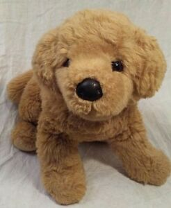 Details about Cuddle Toys Golden Lab Retriever Puppy Dog Douglas Floppy  Stuffed Plush 15