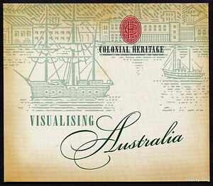 2012-Imperforate-Colonial-Heritage-Post-Office-Pack-Australia-Mint-Stamps