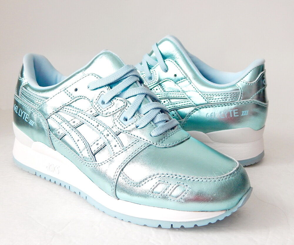 ASICS Women's GEL-Lyte III Retro Running Shoe Comfortable New shoes for men and women, limited time discount