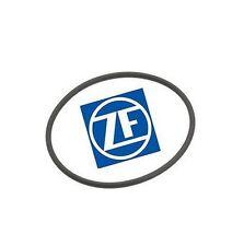 BMW Power Steering Reservoir Cap O-Ring Gasket Seal - ZF (OEM) 32 41 1 128 333