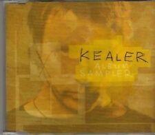 (CF763) Kealer, Album Sampler - 2002 DJ CD