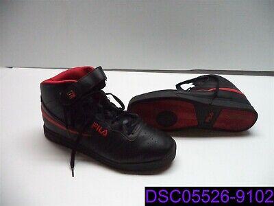 Size 12 Men Shoes FILA Vulc 13 Mid Plus