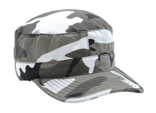 À Partir De BDU Militaire à Visière Cap Casquette Camouflage Camouflage Armée S-XL
