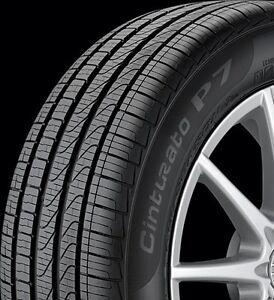 pirelli cinturato p7 all season plus 235 40 19 xl tire. Black Bedroom Furniture Sets. Home Design Ideas