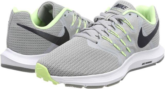 Nike Run Swift Cool Wolf Grey Men