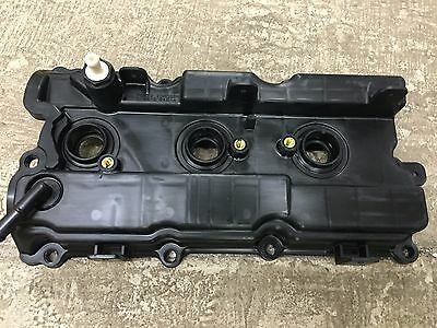 **NEW OEM NISSAN RIGHT SIDE VALVE COVER FOR 3.5 MURANO QUEST SEE LIST FOR YEAR