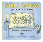 Roll over!: A Counting Song by Merle Peek (Board book, 2001)