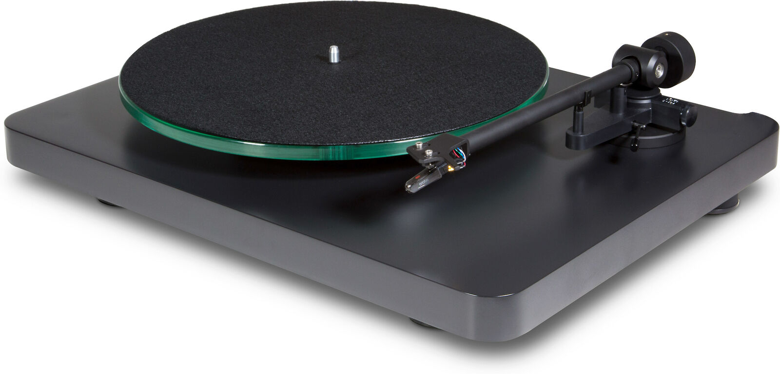 NAD C558 turntable with cartridge. Buy it now for 549.00