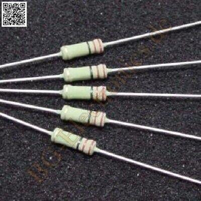 10 X 220 KΩ 2 W 5% 220 Kohm Widerstand Resistor Pr02 232219 Philips 10pcs StäRkung Von Sehnen Und Knochen