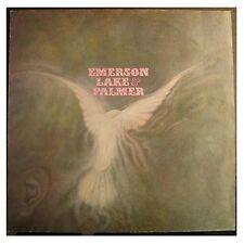"""EMERSON LAKE & PALMER """"SAME"""" - LP"""