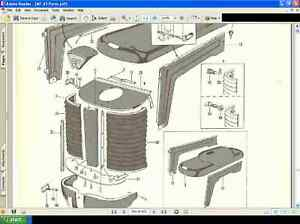 image is loading massey-ferguson-mf-65-parts-manual-420pg-for-