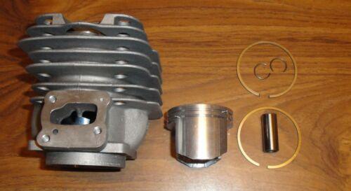 Kolben Zylinder passend zu Dolmar 116 Si 120 Si