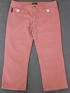 D-amp-G-DOLCE-amp-GABBANA-Ladies-TIGHT-FIT-STRAIGHT-LEG-JEANS-Size-28-034-Waist
