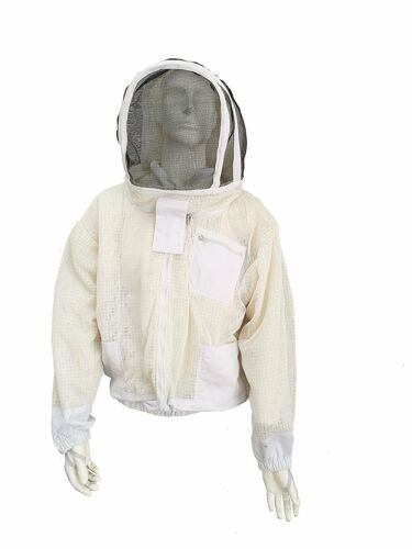 Medium Vented Bee Jacket