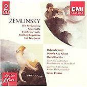Alexander von Zemlinsky - Zemlinsky: Die Seejungfrau; Sinfonietta; Cymbeline-new