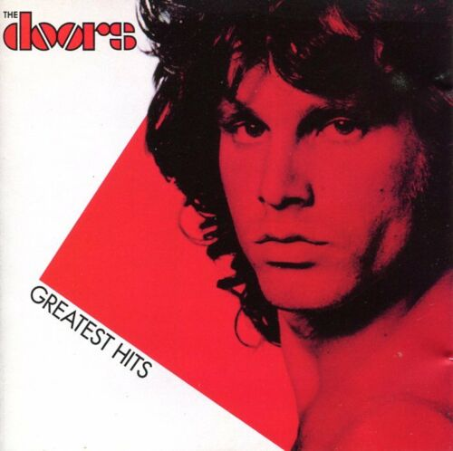 1 of 1 - Greatest Hits by The Doors (CD, Nov-1995, Elektra (Label))