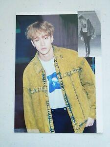 K-POP-Stray-Kids-World-Tour-District-9-Unlock-Official-Bangchan-Postcard