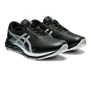 Asics-Homme-Gel-Excite-7-hivernale-Chaussures-De-Course-Baskets-Sneakers-Noir-Sport