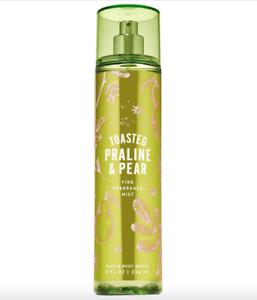 Bath-amp-Body-Works-Toasted-Praline-amp-Pear-Fragrance-Mist-236ml