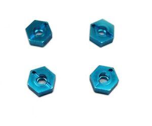 Redcat-Racing-Aluminum-Blue-12mm-Wheel-Hex-4-Pieces-122042-Part-02134B