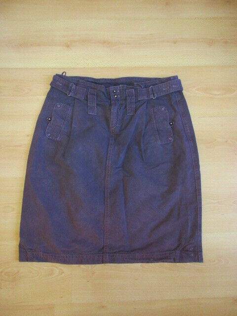 Skirt Hugo Boss Purple Size 44 à - 73%
