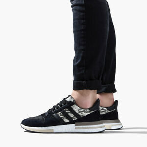 huge discount 2fcea 70ff2 Details about MEN'S SHOES SNEAKERS ADIDAS ORIGINALS ZX 500 RM [BD7924]