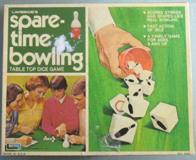 B8 Bowling