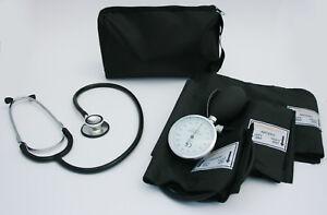 ICE-Medical-Blood-Pressure-Sphygmomanometer-and-Black-Stethoscope