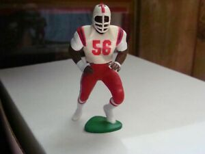1989 Andre Tippett Starting Lineup Figure And Card