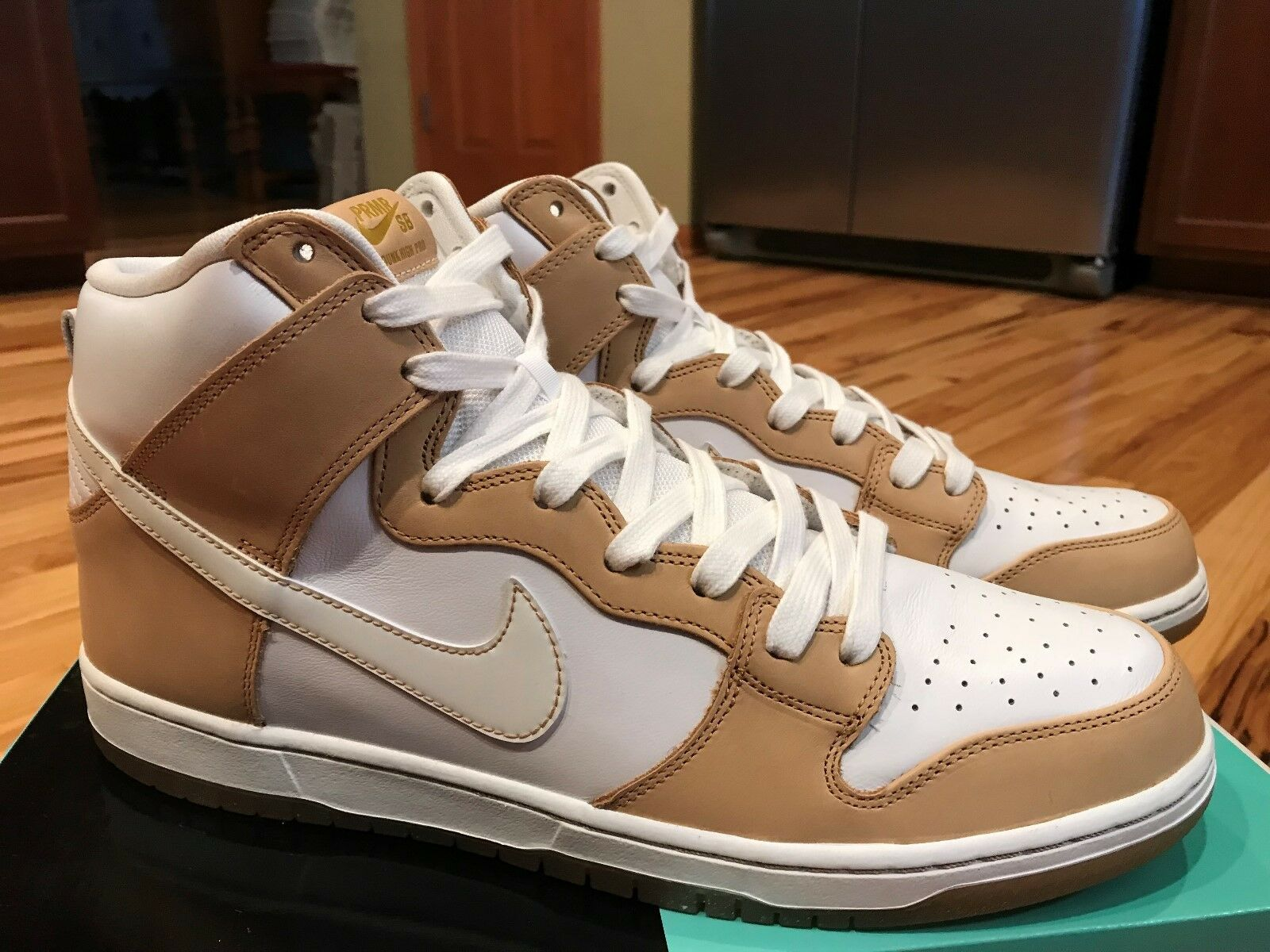Nike SB Dunk High TRD QS  Win some lose some regolari Box 8811758 -217 Dimensione 14  fino al 50% di sconto