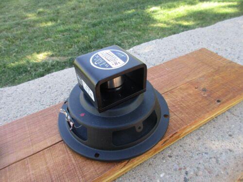 Weber Signature Alnico 6 6 inch Speaker 15W 4 Ohms  Great for the Champion 600