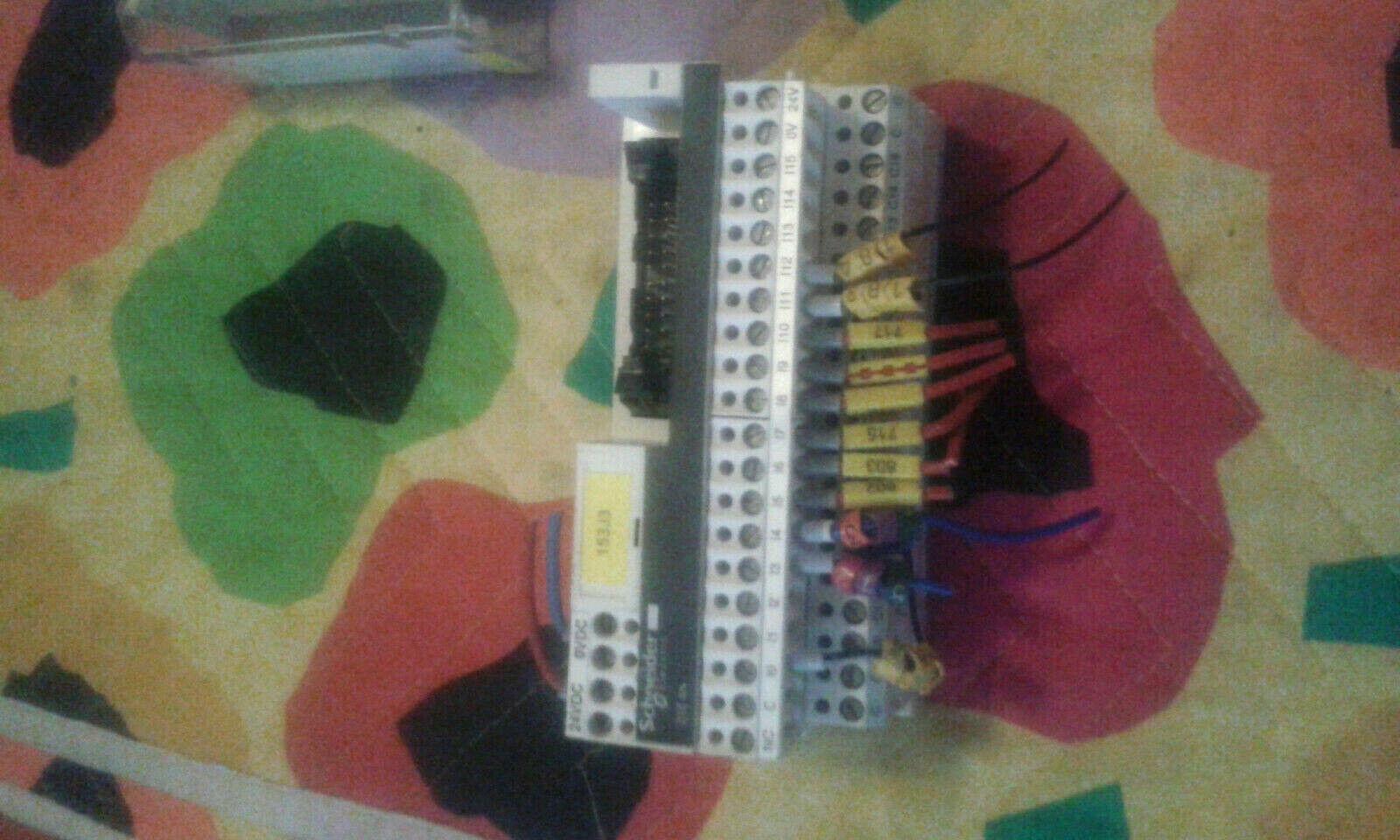 Schneider electric modicon ABE7 E16EPN20