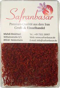 Safranfaden-Pushal-PREMIUM-QUALITAT-Saffron-azafran-Zafferano-Safran-neue-Ernte