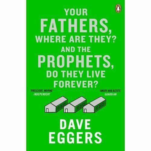1 of 1 - Your Fathers, Where are They? and the Prophets, Do They Live Forever?-ExLibrary