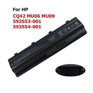 Charger-Battery-for-HP-Pavilion-MU06-CQ42-593553-001-593554-001-G6-CQ62-CQ72