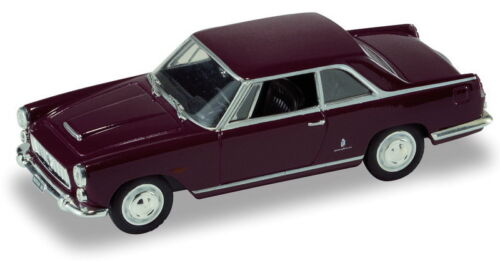 Starline 517140 Lancia Flaminia Coupe 3B 1962 York Red 1//43 Scale New in Case 1s