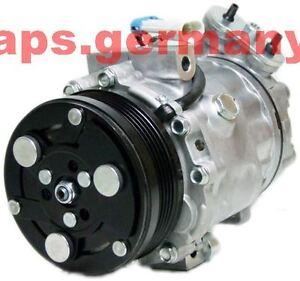 Klimakompressor OPEL ASTRA G Caravan (F35_) 1.6 16V - Klima