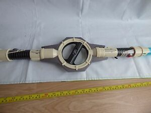 Star-Wars-General-Grievous-56-034-Double-Ended-Spinning-Light-Saber-Licht-amp-Sounds