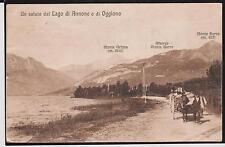 OGGIONO DI ANNONE BRIANZA LECCO 1927 BELLA !