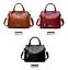 Women Genuine Leather Shoulder Bag Handbag Messenger Crossbody Tote Fashion