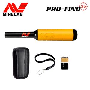 Minelab Pro Find 35 Pinpointer