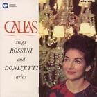 Callas Sings Rossini & Donizetti Arias (Remaste von OCP,Maria Callas,Rescigno (2014)
