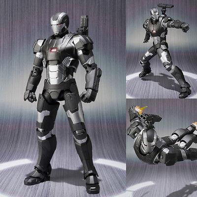 S.H.Figuarts War Machine Mark 2 The Avengers Age of Ultron Marvel Bandai Japan